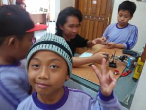 belajar membuat robot, membuat robot ROV, robot underwater, mini ROV, bikin robot underwater, bikin robot rov, sekolah robot, sekolah robot indonesia, belajar robot, cara membuat robot